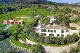 La mansión de Boris Becker saldrá a subasta por 7,2 millones de euros