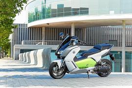 BMW Motorrad aumentó sus ventas en el mes de febrero
