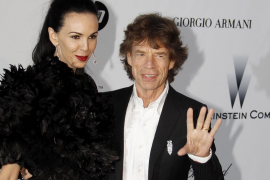 Mick Jagger sobre L'Wren Scott: «Nunca la olvidaré»