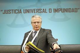 El PP arremete contra el juez Pedraz por no cerrar el 'caso Couso'
