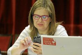El PP vota contra sus propias enmiendas para contentar a los antiabortistas