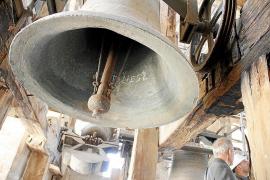 Patrimoni deniega el traslado de las campanas de la Seu por «preservación»