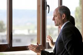 El juez ve indicios de varios delitos en la cúpula del PP valenciano
