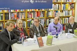 Robert Saladrigas recupera sus entrevistas de los años 70 a escritores