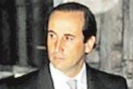 Un nieto de Franco declara como imputado por atentar contra la Guardia Civil