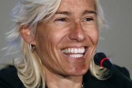 El Comité de Disciplina absuelve a Marta Domínguez