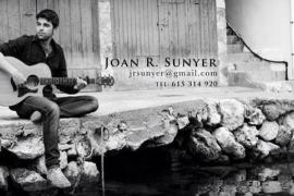 JR Sunyer