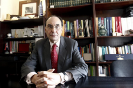 Vidal-Quadras: «He pasado la vida combatiendo el pancatalanismo imperialista»