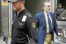 Francisco Correa y 'El Bigotes' se niegan a declarar ante Ruz por el 'caso Gürtel'