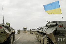 Guerra de sanciones por Crimea