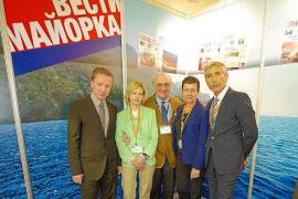 Los mayoristas rusos, prudentes a la espera de la evolución de la crisis de Crimea