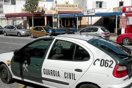 Los acusados de matar de un golpe a un británico en Alcúdia se culpan mutuamente