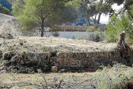ARCA pide salvar los bienes etnológicos de Camp de Mar