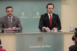 Balears ha cumplido con el déficit en 2013 al situarse en el 1,3 por ciento