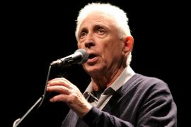 El cantautor Raimon, de 'Al vent' al Premio de Honor de las Letras Catalanas