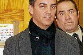 Rodrigo de Santos se traslada a Burgos para cumplir el resto de su condena