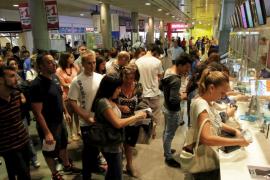 Casi la totalidad de las salas de España se unen a una nueva  'Fiesta del Cine'