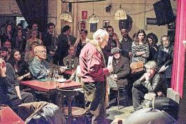 Lleonard Muntaner celebra 20 años con un recital poético en Barcelona