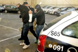 Se entrega a la policía un quinto implicado en el intento de asesinato de Son Cladera