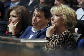 Aguirre insta al PP a pedir perdón por no haber vigilado contra la corrupción
