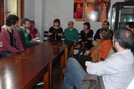 Armengol: «Al TIL le quedan menos de 500 días para su derogación»