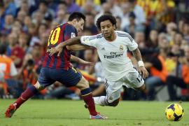 La solidez del líder ante el último cartucho del Barcelona