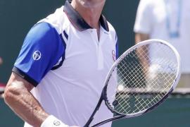 Robredo se cita con Djokovic en  octavos de final mientras Feliciano cae ante Murray