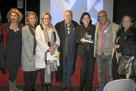 PREMIO XAM A BETTY GOLD