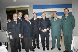 MEDALLAS CAPITANES DE YATE