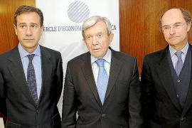 Los ciudadanos suspenden la calidad democrática e institucional de Balears