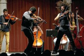 El Festival de Pollença se centrará en la música y suprime la sección literaria