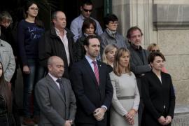 Palma dedicará una calle a Suárez