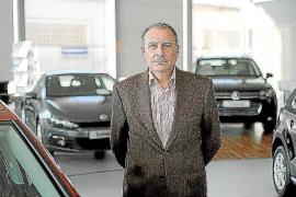 Gabriel Bonet: «Lo importante es que las mejoras de estos meses se consoliden»