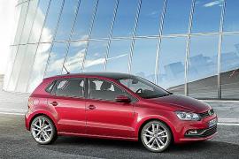 Volkswagen lanzará en breve el nuevo Polo