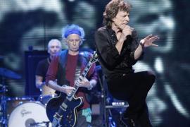 Los Rolling Stones actuarán el 25 de junio en Madrid