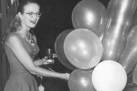 La actriz Patrice Wymore, viuda de  Errol Flynn, fallece a los 87 años