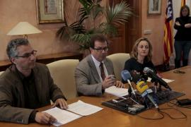 La UIB lamenta las «discrepancias» que fuerzan la renuncia de Rafael Nadal