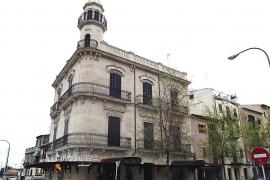 El Hostal Cuba de Palma realizará obras para construir 15 habitaciones