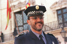 Isern nombra a Joan Mut nuevo Jefe de la Policía Local de Palma