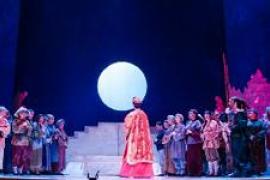 'Turandot' cierra la Temporada d'Òpera del Principal