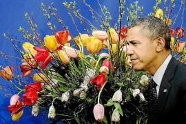 Obama: «Cuando tienes autoridad con tus vecinos, no hace falta invadirlos»