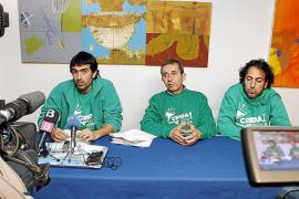 Los docentes acusan a Bauzá de «ceder al chantaje de la extrema derecha»