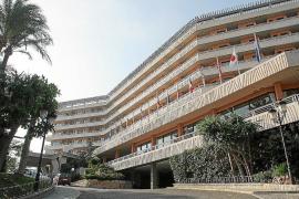 El grupo chino Jiangsu formaliza la compra del hotel Valparaíso
