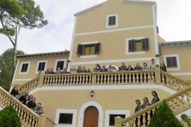 Un hotelero ofrece a las monjas agustinas transformar Son Fe en un agroturismo