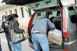 La Guardia Civil confirma que los archivos de la web de Radio Calvià fueron borrados