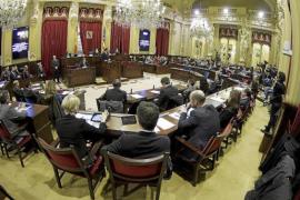El STEI eleva hasta 300 el número de funcionarios que cobran el  'plus político'