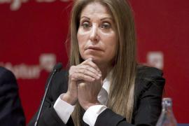 Iberia deberá pagar 600 euros a la diseñadora Purificación García por el retraso de su vuelo
