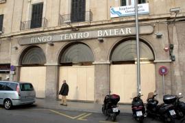 Los promotores del Casino Teatro Balear quieren abrirlo en un año