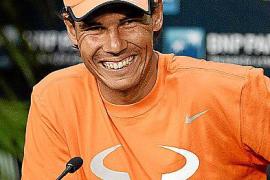 Deyá culpa a los «antiespañolistas» de la UIB del boicot a Rafael Nadal