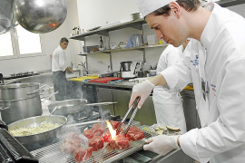 CCOO denuncia que el mercado laboral balear continúa «muy deprimido»